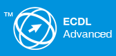 logo ECDL Advanced